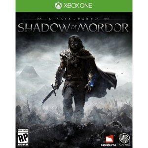 La Terra di Mezzo L'Ombra di Mordor Xbox One