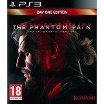 Metal Gear Solid V: The Phantom Pain - Levante Computer