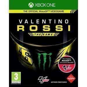 Valentino Rossi The Game Xbox One