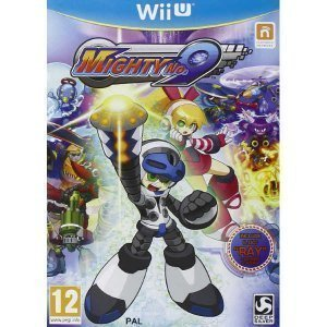 Mighty No. 9 WiiU