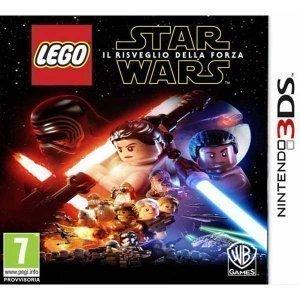 Lego Star Wars Il Risveglio della Forza 3DS