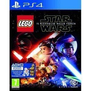 Lego Star Wars Il Risveglio della Forza PS4