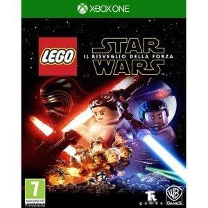 Lego Star Wars Il Risveglio della Forza Xbox One