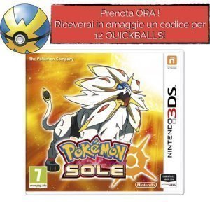 Pokemon Sole