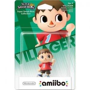 Amiibo Villager No 9