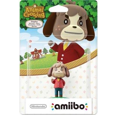 Amiibo Digby
