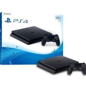 Sony PlayStation 4 PS4 500GB Slim