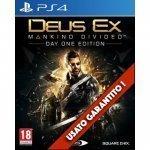 Deus Ex D1 edition