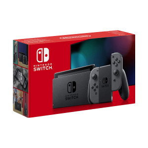 Nintendo Switch Joy-Con Grigi
