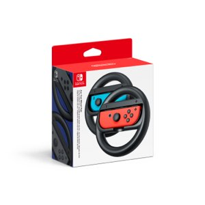 Set 2 Volanti Nintendo Switch