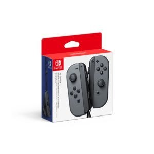Set 2 Joy-Con Grigio Nintendo Switch