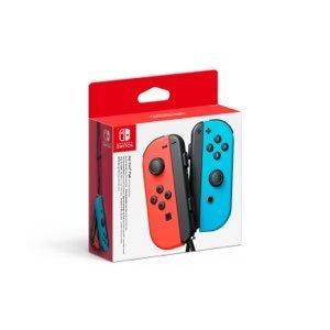 Set 2 Joy-Con Rosso Blu Nintendo Switch