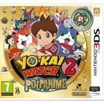 Yo-Kai Watch 2 Polpanime 3DS