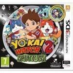 Yo-Kai Watch 2 Spiritossi 3DS