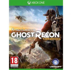 Ghost Recon Wildlands Xbox One