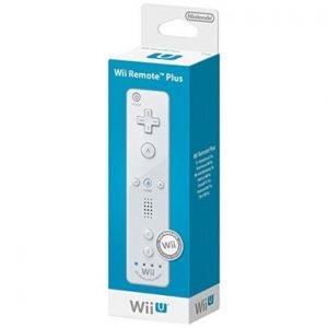 Wii Remote Plus Originale Nintendo
