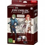 Fire Emblem Echoes Shadows of Valentia Limited Edition 3DS