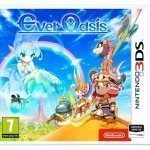 Ever Oasis 3DS