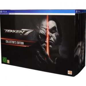 Tekken 7 Collector's Edition PS4