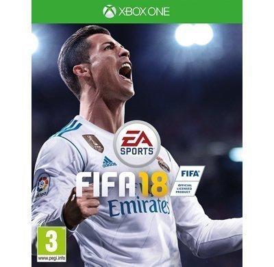 FIFA 18 Xbox One