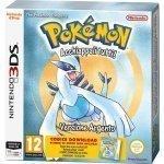 Pokemon Argento 3DS