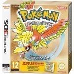 Pokemon Oro 3DS