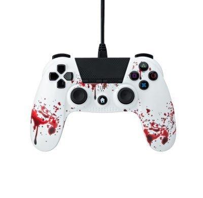 Dualshock 4 Compatibile PS4 Under Control Zombie