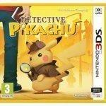 Detective Pikachu 3DS - Levante Computer