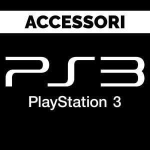 Accessori PS3