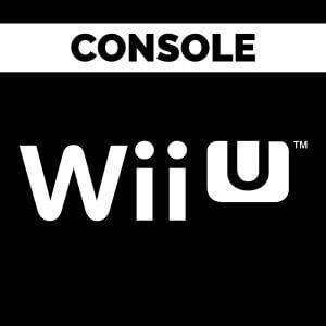 Console WiiU