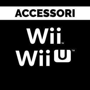 Accessori Wii - WiiU