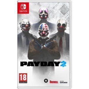 Pay Day 2 Switch