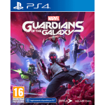 Marvel's Guardians of the Galaxy PS4