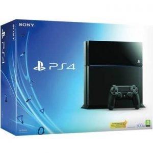Playstation 4 PS4 500Gb Usata
