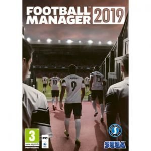 Football Manager 2019 PC-MAC