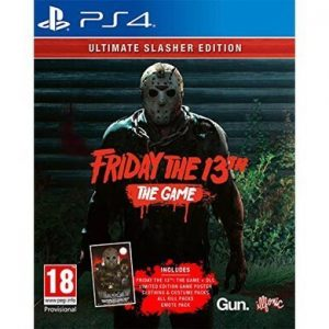 Friday The 13