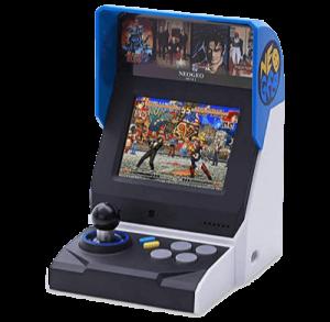 Console Retro NEO GEO mini