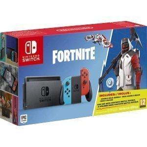 Nintendo Swicth + Fortnite