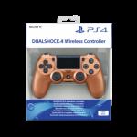 Dualshock 4 Sony PS4 Copper