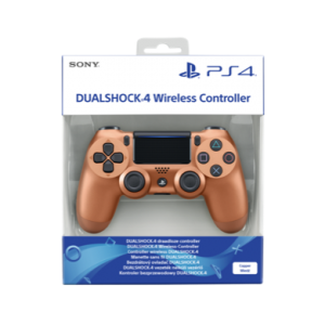 Dualshock 4 Sony PS4 Copper