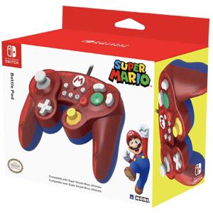 Battle Pad MarioBattle Pad Mario