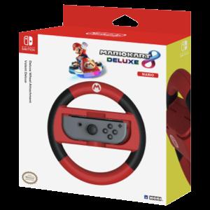 Volante Mario Kart 8 Deluxe Mario
