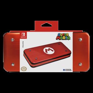 Alluminium Case Mario