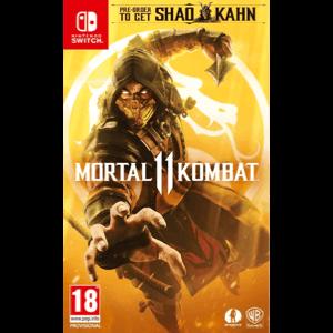 Mortal Kombat 11 Switch Levante Comp