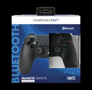 Dualshock 4 Compatibile PS4 Under Control Wireless