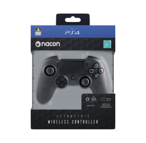 Nacon Asymmetric Wireless Controller