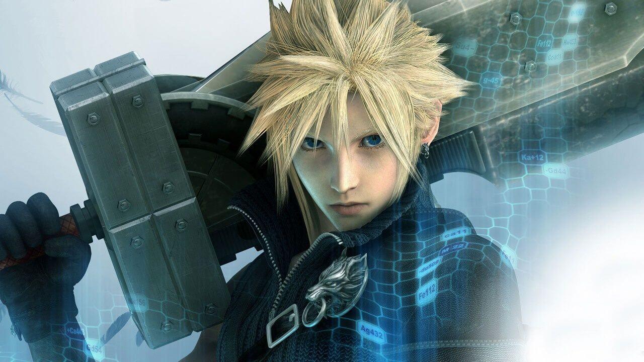 Final Fantasy VII Remake Rinviato