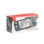Nintendo Switch Lite Grigia