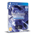 Monster Hunter World Iceborne PS4