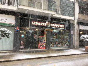 Levante Gallery Neve